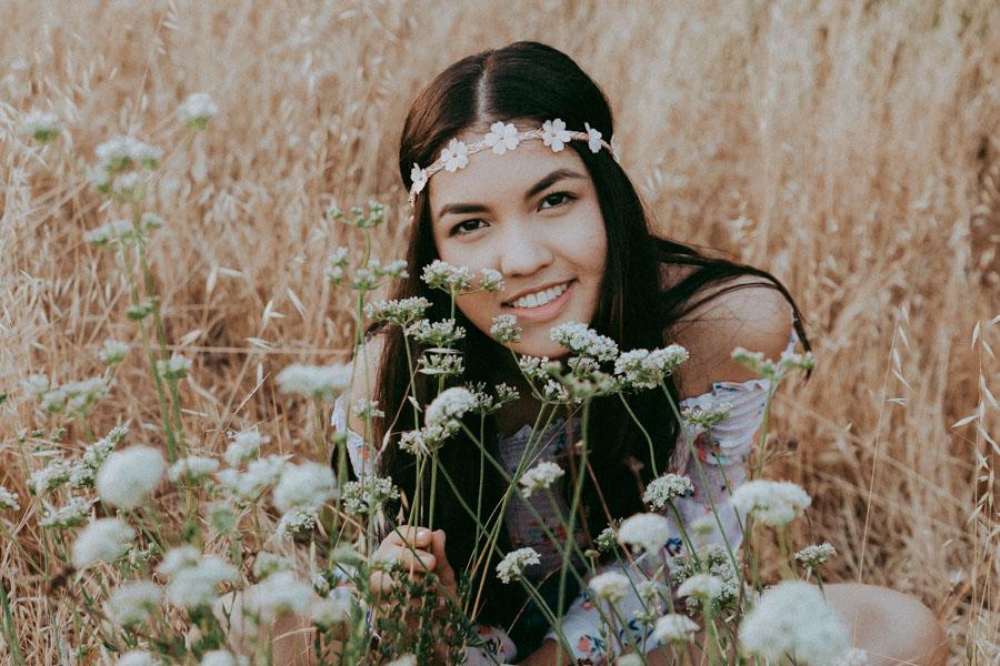 Zoe-Los Angeles Family Photographer