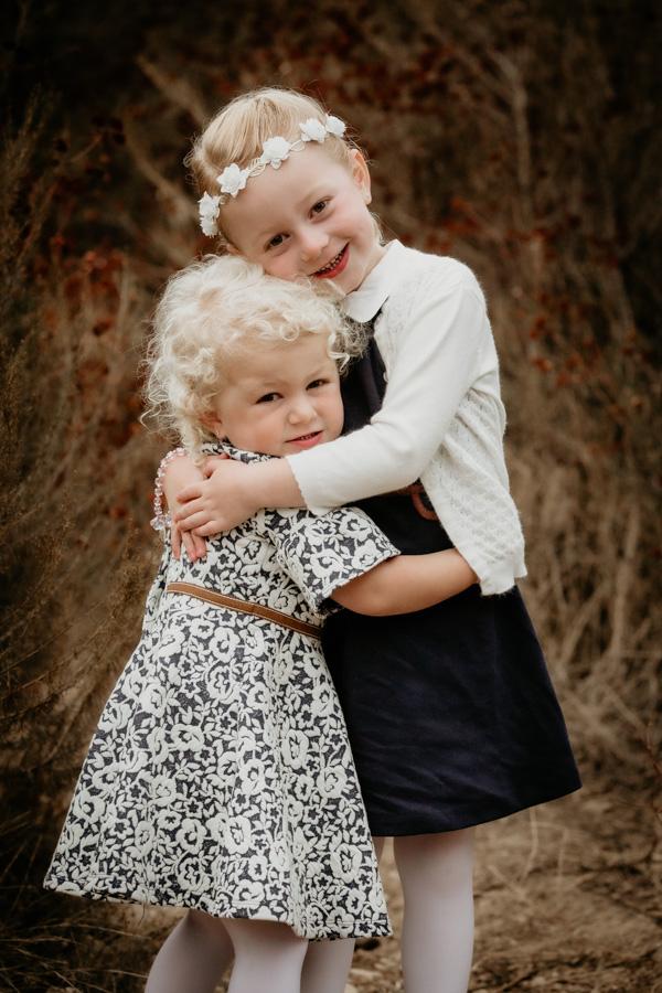 children, kids, portraits, siblings, sisters
