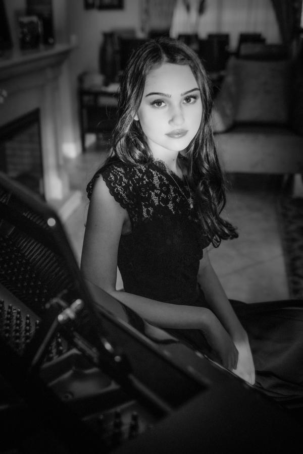 teen girl, sweet sixteen