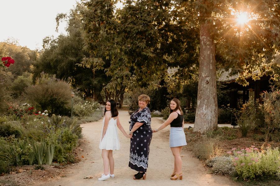 senior portraits, family portraits